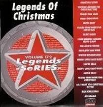 Karaoke Legends of Christmas Collection CD+G Disc (UK Import)