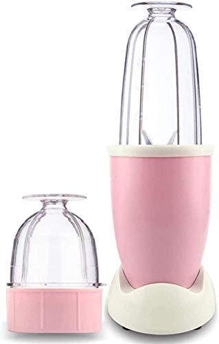 supermalls Juicer Mini Electric Juicer Baby Food Blender Fruit Juice Maker Grinder Mincer-us Chopper Meat Mincer Mixer No Smoothie Milkshake Shredder