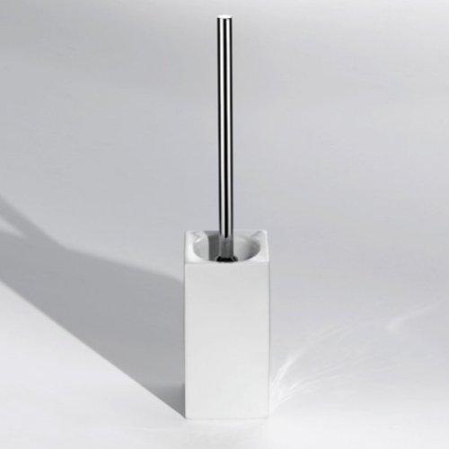 Brosse de wC en porcelaine dW 6200 decor walther