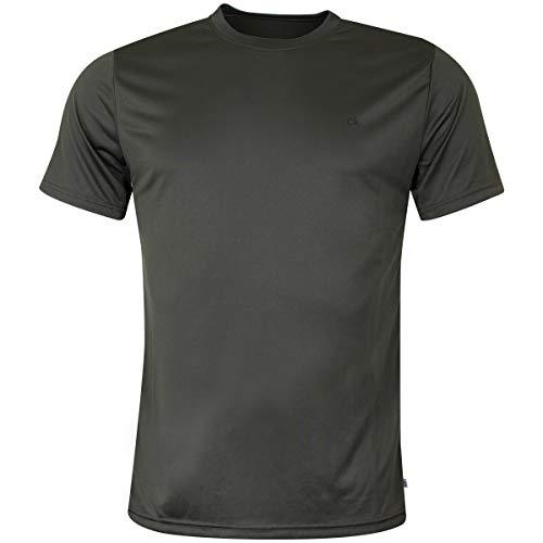 Calvin Klein Golf Herren Harlem T-Shirt - Khaki - S