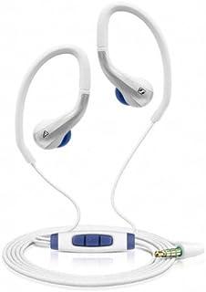 Sennheiser OCX 685i Blanco Intraaural Dentro de oído Auricular - Auriculares (Intraaural, Dentro de oído, Alámbrico, 18-20...