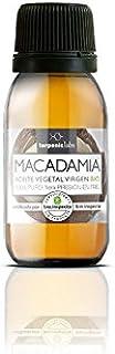 Terpenic Evo Macadamia Virgen Aceite Vegetal 100Ml - 1 unidad