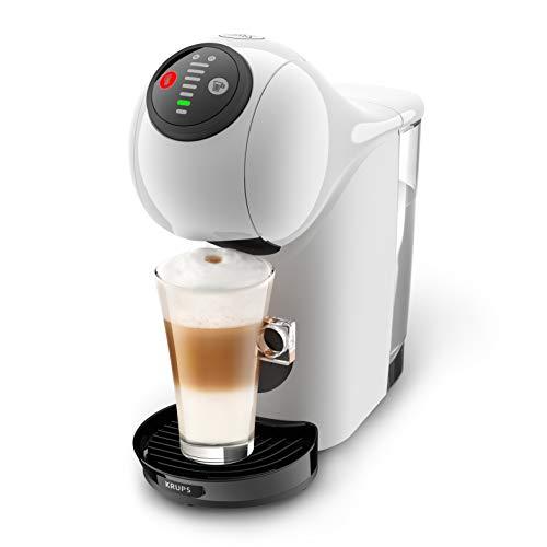 NESCAFÉ Dolce Gusto Genio S Automatic Coffee Machine White by Krups