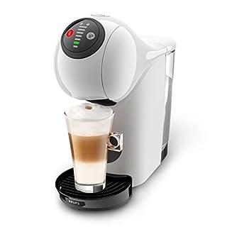 NESCAFÉ Dolce Gusto Genio S Automatic Coffee Machine White by Krups (B08B49C9G7) | Amazon price tracker / tracking, Amazon price history charts, Amazon price watches, Amazon price drop alerts