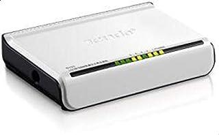 Tenda Fast Ethernet 5 Switch - S105
