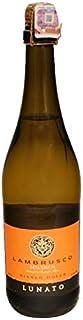 Vino Espumoso Blanco Dulce Lambrusco Lunato - 750 ml