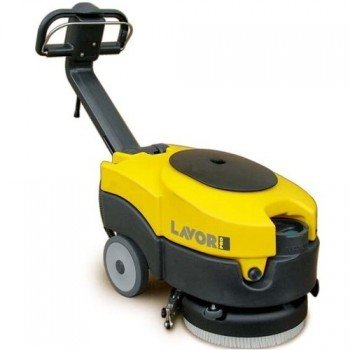 Lavor autolaveuse bodenreinigungsmaschine aspirateur sCL quick 36 ter