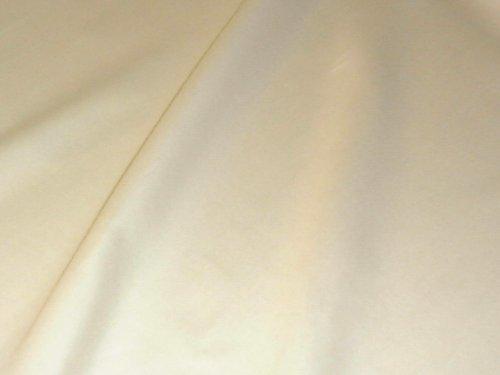ベビー用国産無添加麻50%綿50%・敷き布団カバー75x128cm別注OK!! (75x128cm, キナリ)