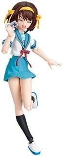Max Factory The Melancholy of Haruhi Suzumiya: Haruhi Suzumiya Figma Action Figure Summer Clothes Ver.