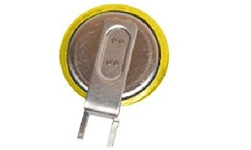 NEW HPP Pièces UK ml1220 Batterie CMOS BIOS Accu Batterie Batterie Batterie & # x3bc ; & # x3 C0 ; & # x3b1 ; & # x3 C4 ; & # x3b1 ; & # x3 C1 ; & # x3af ; & # x3b1 ; pour Acer TravelMate 270 290 430 Série Iconia Tab W500 W500p