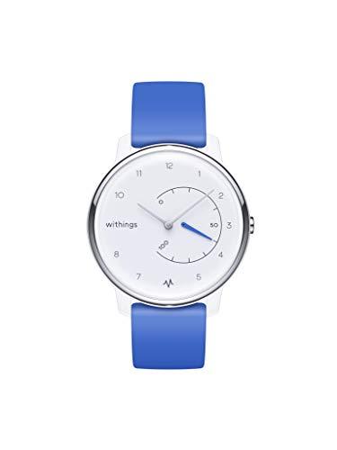 Withings Move ECG Reloj Híbrido inteligente con ECG
