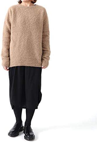 セーター カシミア ユニクロのカシミアセーターが上品に高見えしてホクホクに暖かい理由(感想・レビュー)