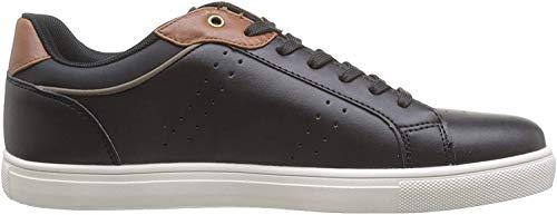 U.S. POLO ASSN. Racy Club, Sneaker Uomo, (Nero (Blk 003), 44 EU