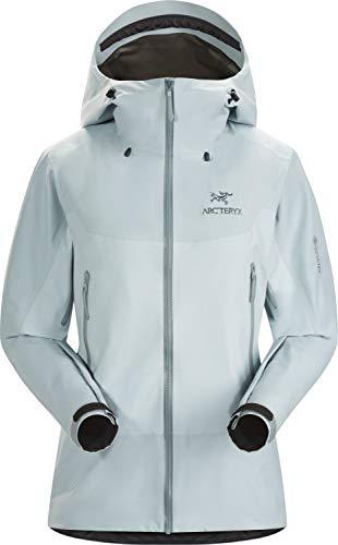 Arcteryx Damen Jacke Beta SL Hybrid Jacket L Kontinuierlich