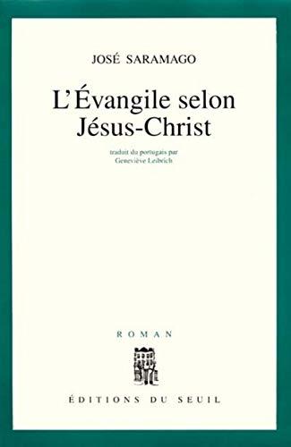L'Evangile selon Jésus-Christ