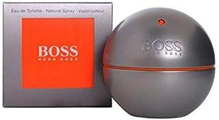 Perfume In Motion Masculino Eau de Toilette 90ml - Hugo Boss