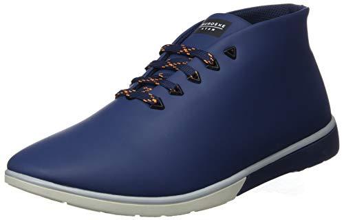 Muroexe Atom Mist, Zapatillas Hombre, Azul (Blue 0), 41 EU