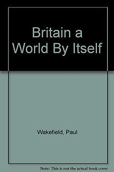 Britain 0760709505 Book Cover