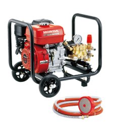 Honda(ホンダ)『エンジン式高圧洗浄機 WS1513』
