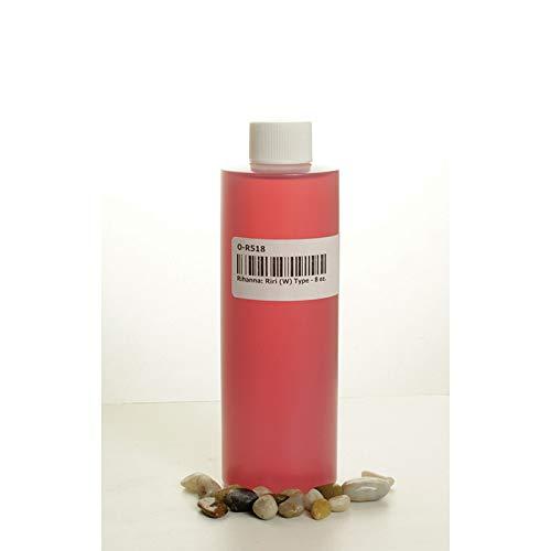 Compare to RiRi Rihanna Type Women Fragrance Perfume Body Oil (1 lb)