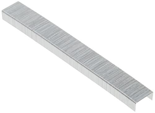 Bostitch 5000 Heftklammern für B515/B440 Serie/B650/B660/B3000/B3100/B5000 Klammerstärke 12 x 6 mm, SBS191/4CP