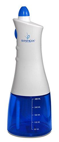 Sinh2ox Washer irrigador nasal automático lavados