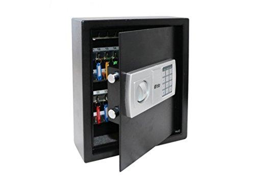 btv Armario Llavero Seguridad 360X300X100 Acero Ne48 Electron.