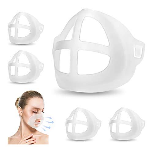 14% off 3D mask bracket for comfortable breathing