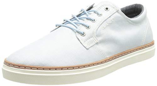 GANT Prepville Low Lace Shoes, Zapatillas Hombre