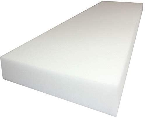 Mybecca 4H Purchase x 24W 72L High Firm Density Outlet SALE Upholstery Foam Sheet f