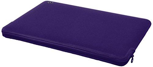 c6 C1345 neopreen Zip Sleeve voor Apple MacBook Pro Retina tot 38,1 cm (15 inch) blauwe bes