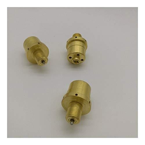 Ventilwerkzeuge Auto A/C-Steuerventil for SANDEN SD7V16, SD7V12, SD6V12 Kompressoren, Gilt for Ford, Peugeot, Renault, Volkswagen, Citroen Zubehör