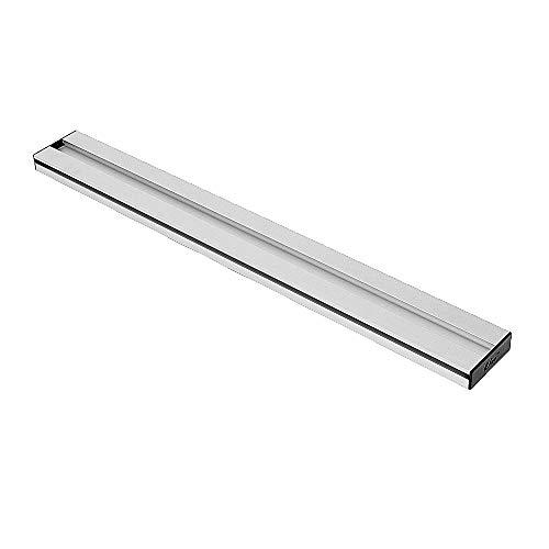 Woodworking Tools 450-1220 mm, perfiles de aluminio para sierra de cinta, sierra de mesa, sierra circular, máquina de grabado CNC (color: 600 mm)