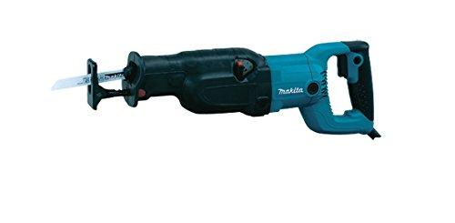 Makita JR3060T Sierra De Sable Electronica 1250W 0-2800 Cpm 4.2 Kg, 1.2...