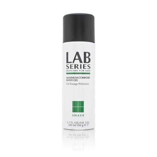 Lab Series Maximum Comfort Shave Gel, 6.7 Ounce
