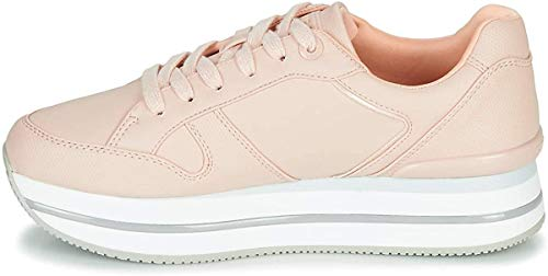 GUESS Donna Sneakers Dealy Active Rosa Mod. FL5DEA ELE12 39