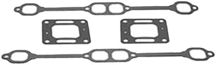 Best mercruiser exhaust manifold gasket Reviews