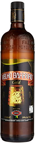 Velho Barreiro Gold 3 Jahre (1 x 1 l)