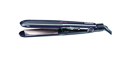 BaByliss ST226E Sublim Touch - Plancha de pelo