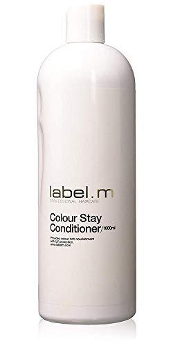 Label M, Acondicionador de pelo - 1000 ml.