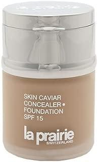 La Prairie Skin Caviar Concealer Foundation SPF 15 Porcelaine Blush