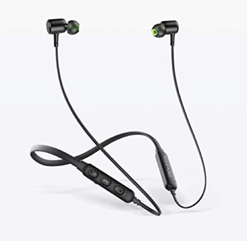 Awei G20BL - Auriculares inalámbricos Bluetooth con Doble Controlador magnético