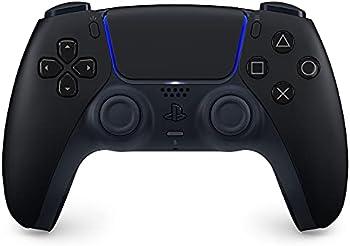 Playstation Dualsense Midnight Black Wireless Controller