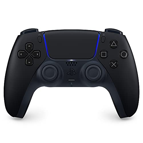 PlayStation DualSense Wireless Controller – Midnight Black