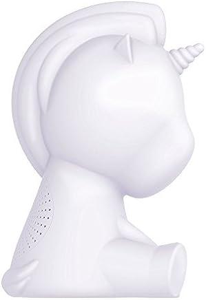 Bigben Interactive BTLSUNICORN Speaker Bluetooth Luminoso, Unicorno, Transparente - Confronta prezzi