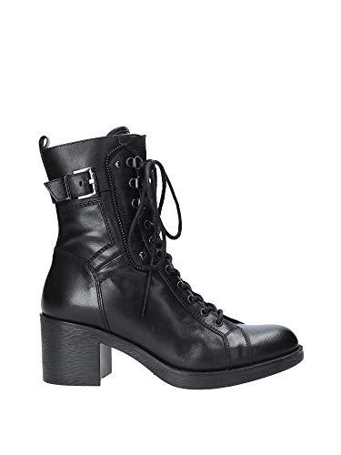Nero Giardini 9720 - Botines Mujer Negro Talla 37