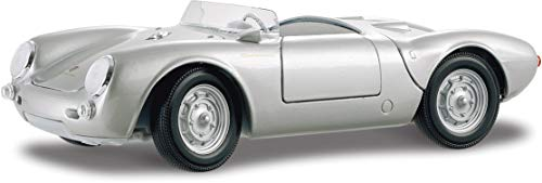 Price comparison product image Maisto 1:18 Scale Porsche 550A Spyder Diecast Vehicle