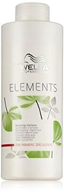 Wella Elements Champú regenerator
