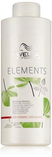 Wella Elements stärkendes Shampoo, 1000 ml