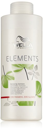 Wella Elements - Champú regenerator